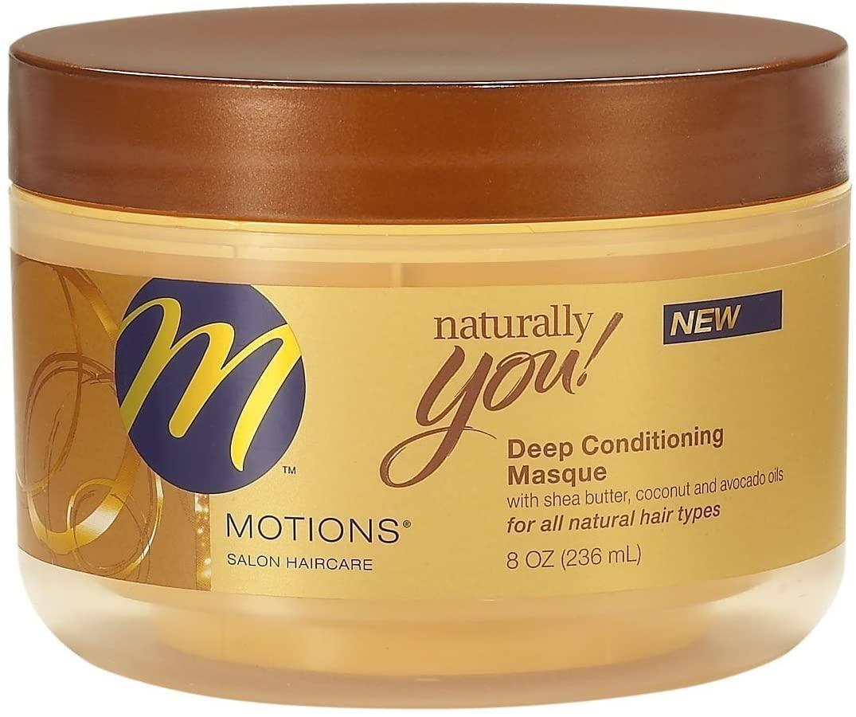 Deep Conditioning Masque
