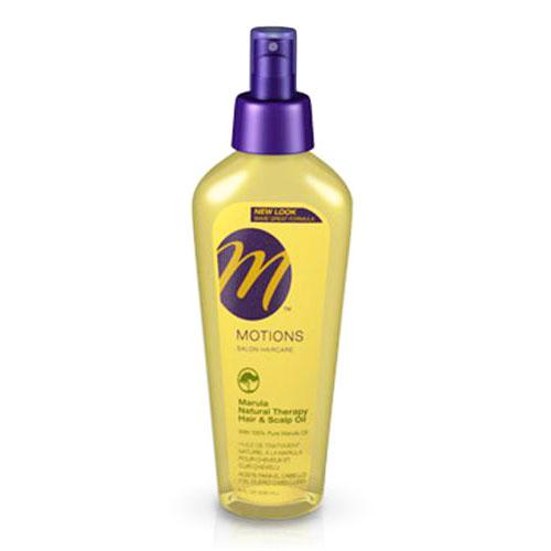 Huile Marula Natural Therapy Hair