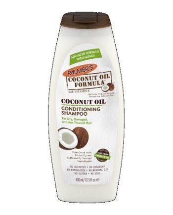 Conditioning Shampoo 400 ml