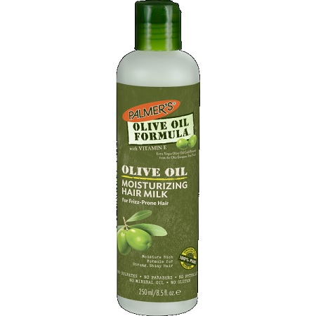 Olive Oil Moisturizing Hair Milk