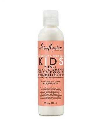 KIDS 2 IN 1 SHAMPOO CONDITIONER