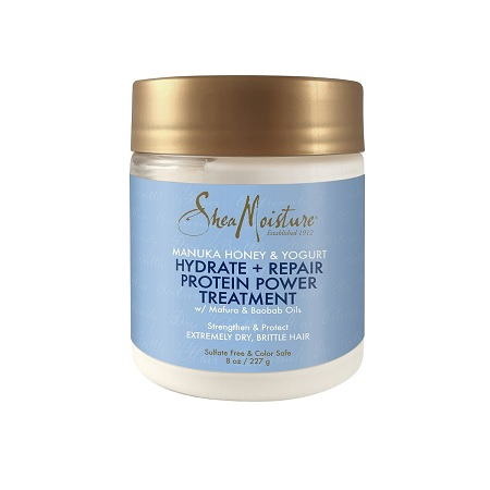 HYDRATE REPAIR PROTEIN POWER TREATMENT