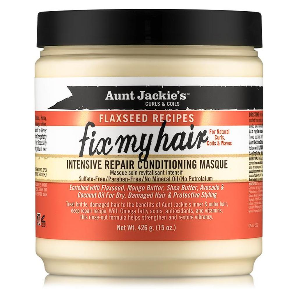 intensive repair conditioning masque