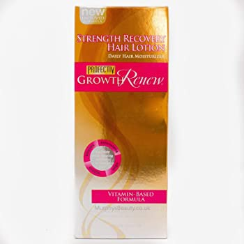 Profectiv Growth Renew - Strength Recovery Hair Lotion Daily