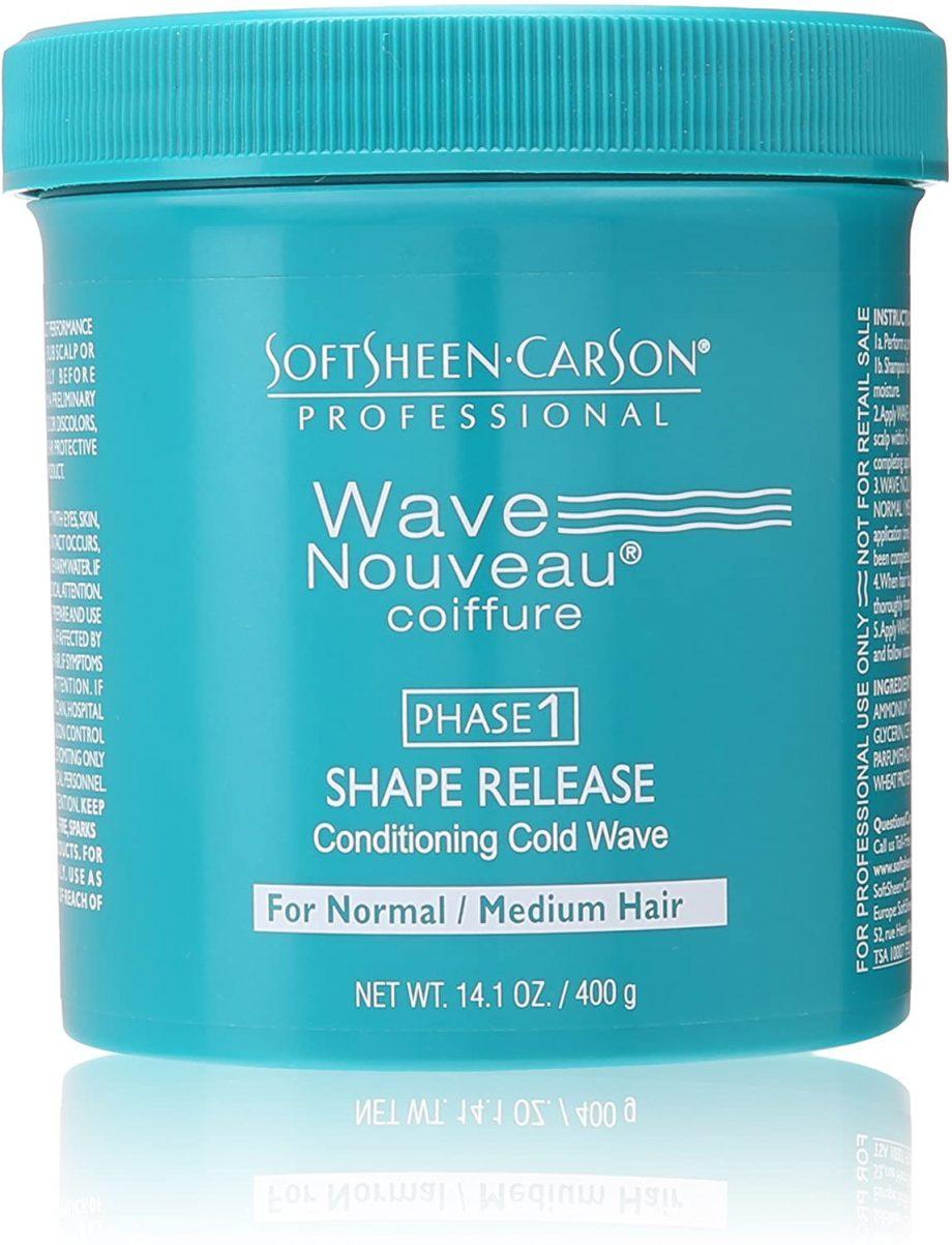 wave nouveau coiffure