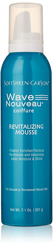 Wave Nouveau Revitalizing Mousse