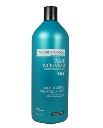 Wave Nouveau Moisturizing Finishing