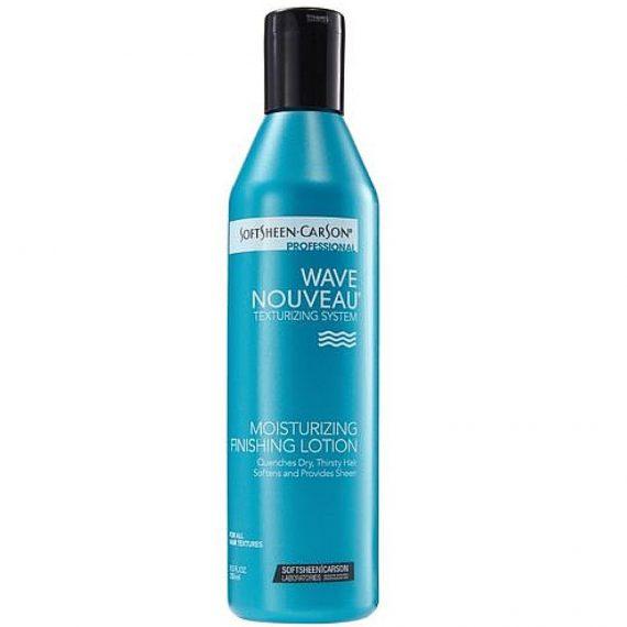 Wave nouveau moisturizing finishing lotion 8 oz