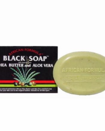 BLACK SOAP SHEA BUTTER