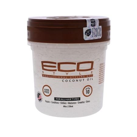 ECO STYLE COCONUT OIL