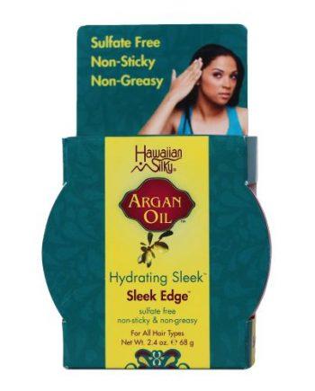 Sleek Edge Argan Oil Hydrading Sleek