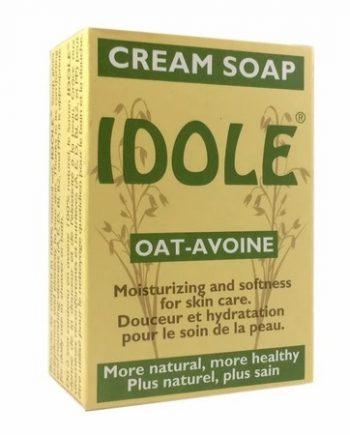 CREAM SOAP OAT-AVOINE