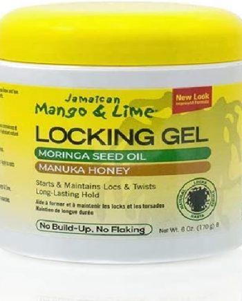 LOCKING GEL MORINGA SEED OIL