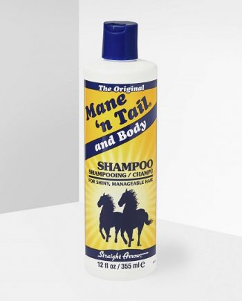 Champoo for shiny and manageable hair