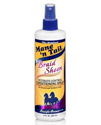 Ultimate Control Conditioning Spray