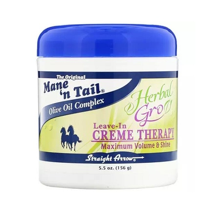 Leave-In Creme Therapy