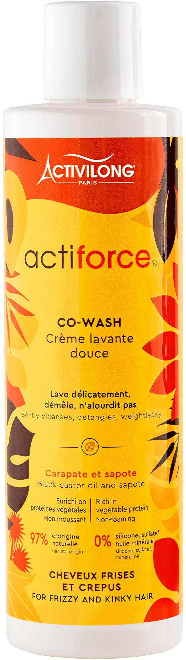 ACTI FORCE CO-WASH