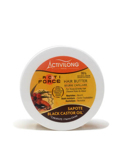 ACTI FORCE HAIR BUTTER