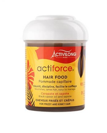 ACTI FORCE POMMADE CAPILLAIRE