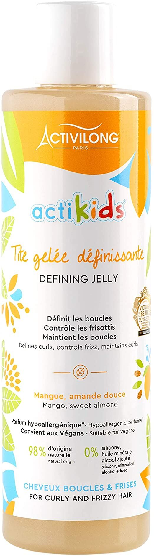 ACTI KIDS DEFINING JELLY
