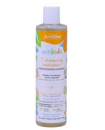ACTI KIDS TI SHAMPOOING CONDITIONNEUR