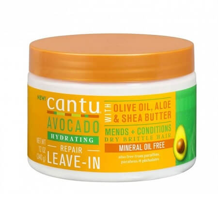 REPAIR LEAVE-IN WITH OLIVE OIL