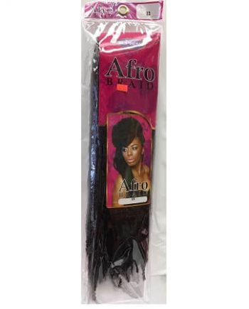 AFRO BRAID COLOR 33