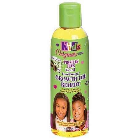 NATURAL CONDITIONING GROWTH OIL REMEDY