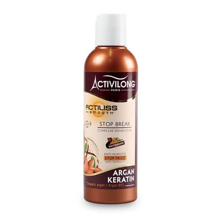 ACTILISS SMOOTH COMPLEXE REPARATEUR