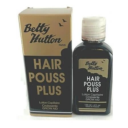 HAIR POUSS PLUS GROW AID