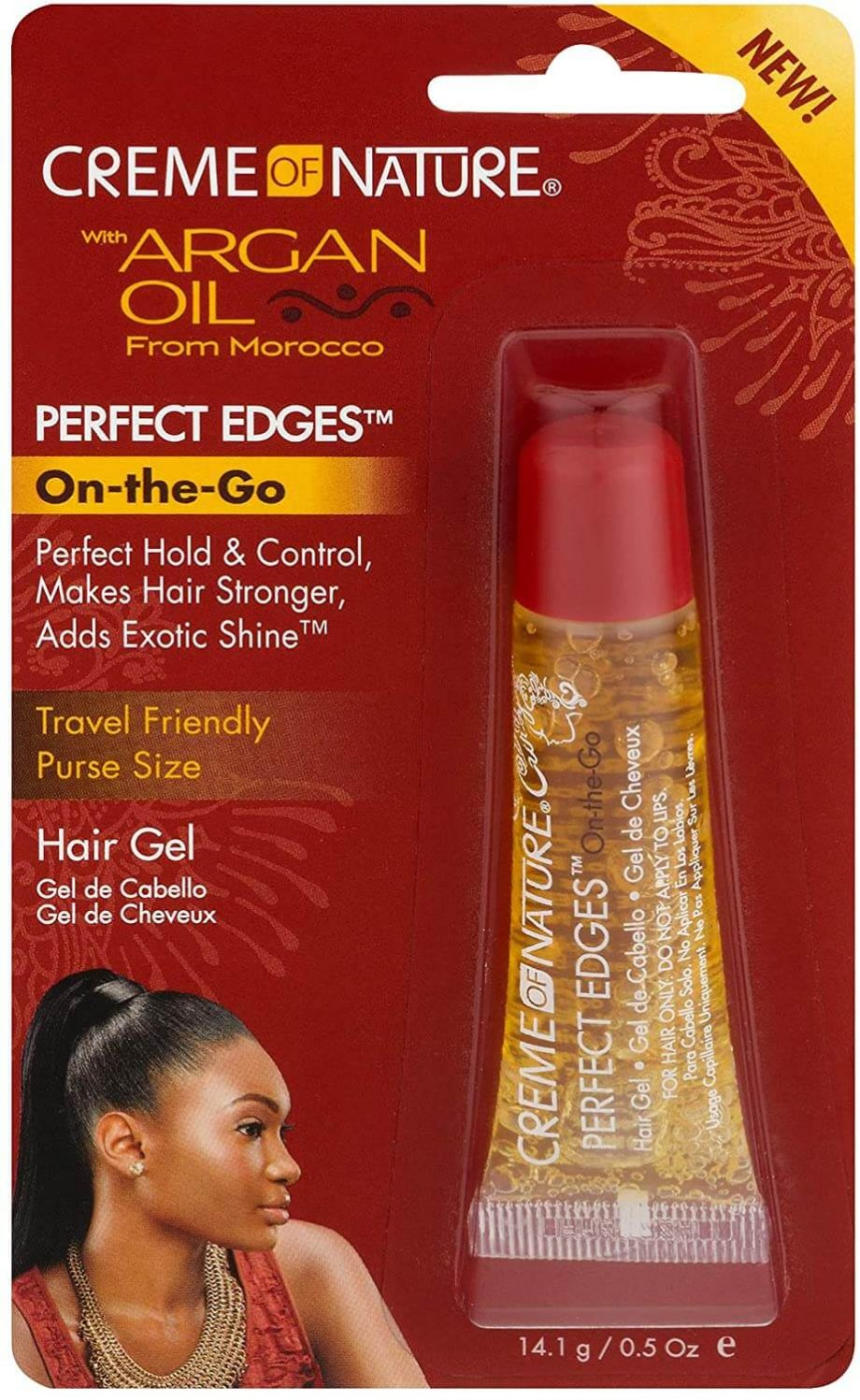 PERFECT EDGES ON THE GO