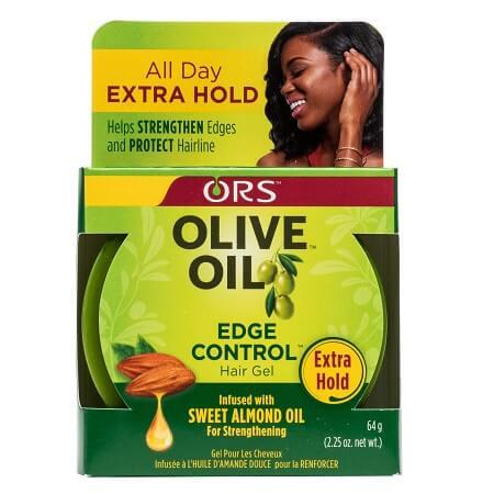 EDGE CONTROL HAIR GEL EXTRA HOLD