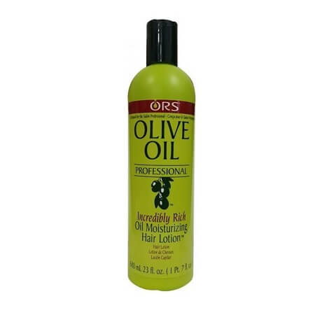 INCREDIBLY RICH OIL MOISTURIZING HAIR LOTION