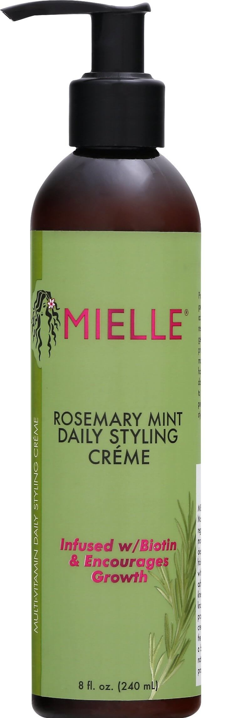 ROSEMARY MINT DAILY STYLING CREME