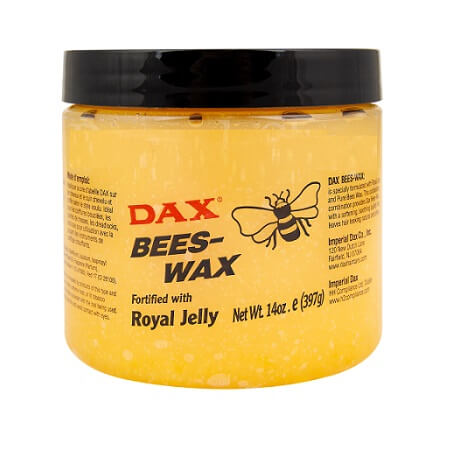 BEES WAX FORTIFIED WITH ROYAL JELLY