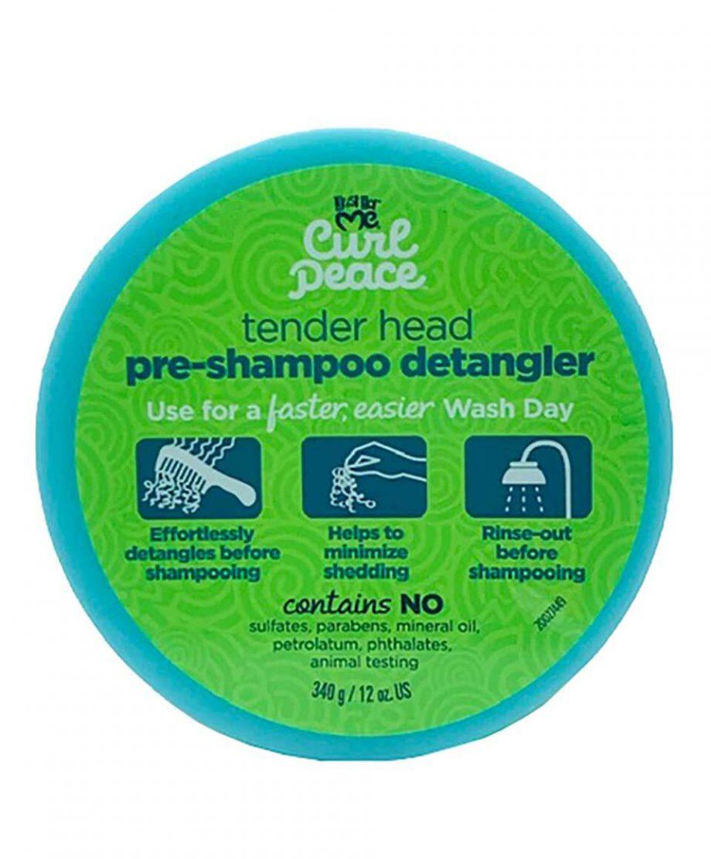 TENDER HEAD PRE-SHAMPOO DETANGLER
