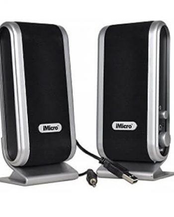 2.0 USB MULTIMEDIA SPEAKER, SP-IMD168B