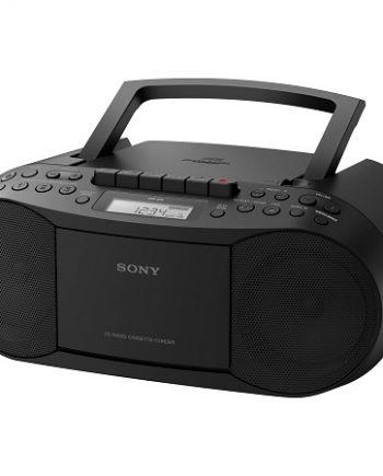 SYSTÈME AUDIO PERSONNEL CD, CASSETTE & RADIO AM/FM, CFD-S70