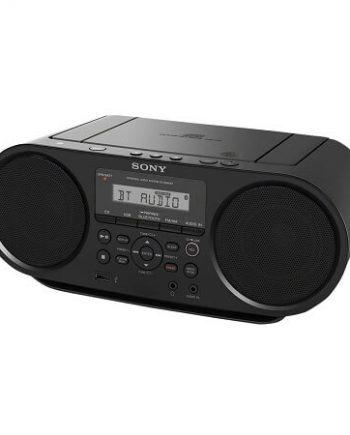 SYSTÈME AUDIO PERSONNEL BLUETOOTH CD, CASSETTE & RADIO AM/FM, ZS-RS60BT