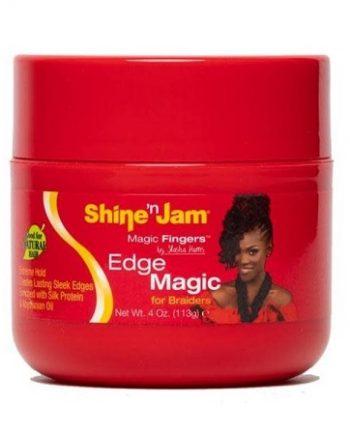 SHINE N JAM MAGIC FINGERS EDGE MAGIC FOR BRAIDERS