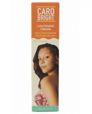 CARO BRIGHT LIGHTENING CREAM