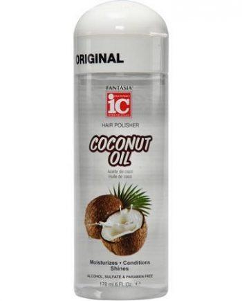 FANTASIA IC - HAIR POLISHER COCONUT OIL